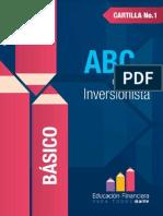 1. ABC Del Inversionista