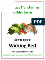 How to Build a Wicking Bed 13pages