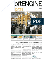 2/2009 - UPDATE - ERP-Zeitschrift für Anwender der BüroWARE und WEBWARE