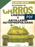 Guia Ilustrada de Carros Ligeros y Artilleria