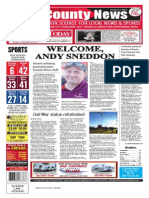 Charlevoix County News - October 03, 2013