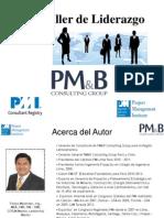 tallerdeliderazgoglobalfelipemelendez-130926115827-phpapp02
