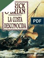 La Costa Desconocida - Patrick O'Brian