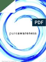 Pure Awareness Book