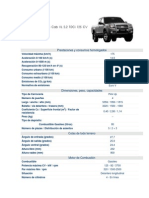 Ford Ranger Double Cab XL 2