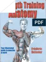 complete body building exercises with color photos anatomical
