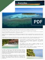 MICE@Kurumba Resort - Maldives