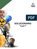 Solucionario Fs-14 La Luz