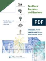 Feedback Line Brochure 4.7.05