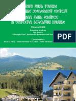 Turism Rural Vol 29