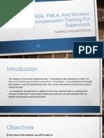 presentation- interplay of ada fmla and workers pdf