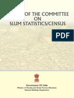 Slum Report NBO