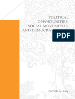 Research in Social Movements 23