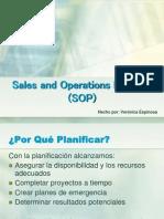 Sales&OperationsPlanning