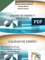 Control de Calidad_Calidad de diseño.pptx