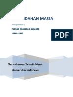 Fildzah Khalishah Assg2 Kelas02