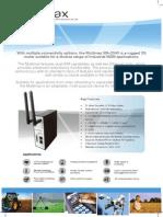 Multimax HSPA Dual Port M2M Router - Maxon