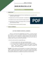 Conservacion de La Energia Mecanica (2)
