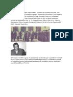 Breves Notas Historicas Del Pdmu