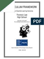 forensics law
