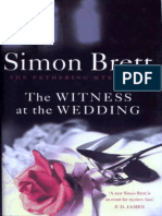Fethering 06 - The Wtiness at the Weddin - Simon Brett 7bb30945d34
