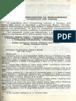 Saban Hodzic - Ucesce BiH na medjunarodnoj Izlozbi u Filadelfiji 1876