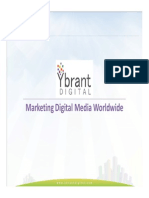 Ybrant Investor Presentation Dec 7 2012