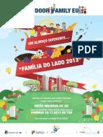 Cartaz+Família+do+Lado+2013