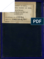 Collection of Treaties, Engagements and Sanads Relating to India and Neighbouring Countries, 4th Edition Vol.I