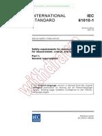 IEC EN 61010-1{ed2.0}en_d