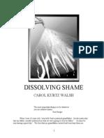 Dissolving Shame