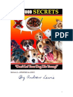 Dog Food Secrets 2