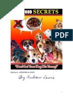 Dog Food Secrets 2