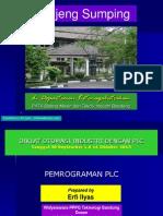 Pemrograman Dasar PLC
