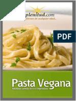32 Pastas Veganas