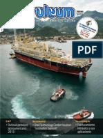 Revista Petrolera de America Latina_Febrero2013