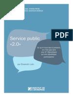Service Public 2.0