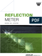 Reflection Meter