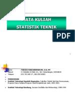 01 Statistika Teknik