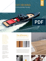 Brochure Yacht Decking