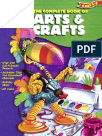 Complete Book of Arts