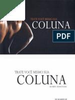 TRATE VOCÊ MESMO SUA COLUNA