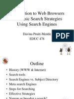 web browser.ppt
