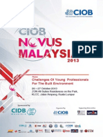 Novus Convention Brochure 2013-Final