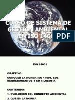 ISO14001 Espanol