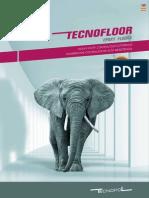Catalogo Tecnofloor ENG ESP