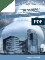 Catalogo Desmopol FRA POL
