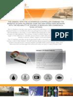 Unimax I.O. Board Cable MA-4030 - Maxon Solutions