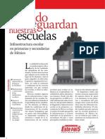 INEE-FEP_El Estado Que Guardan Nuestras Escuelas