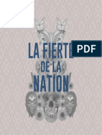 la fierté de la nation